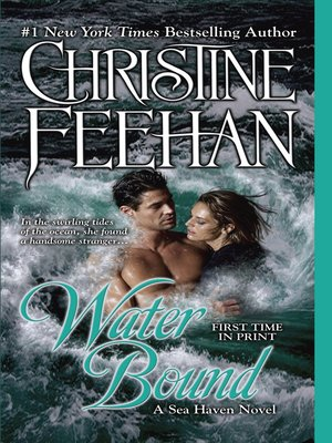 cover image of Water Bound